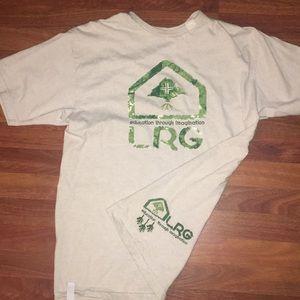 LRG tshirt